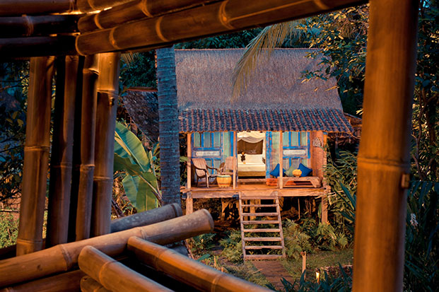 Bambu Indah - Biru House - Djuna Ivereigh