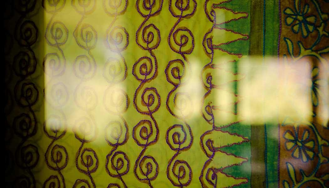 Fabric of Life1