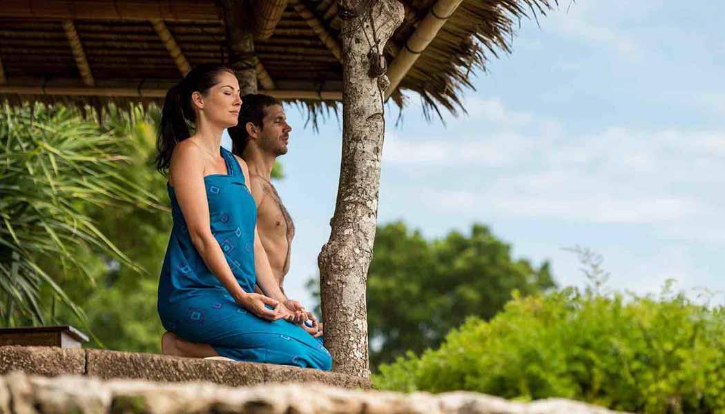 Four Seasons Yoga 3