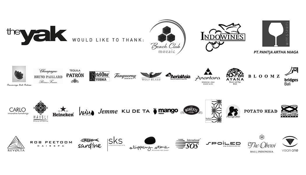 sponsors 2012